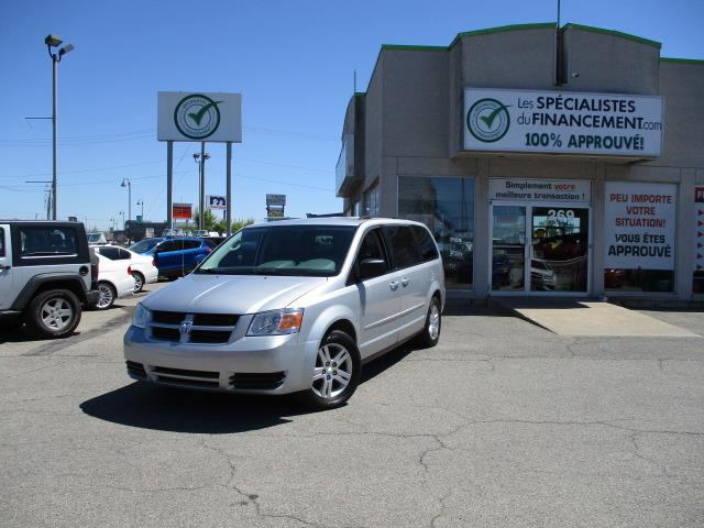 Dodge Grand Caravan 2010 4dr Wgn #F170085-03
