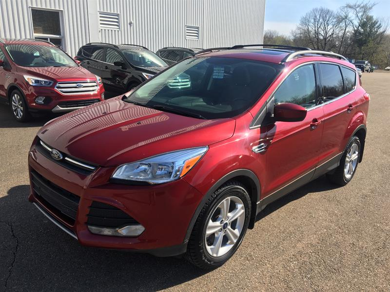 Ford Escape 2014 SE #3576