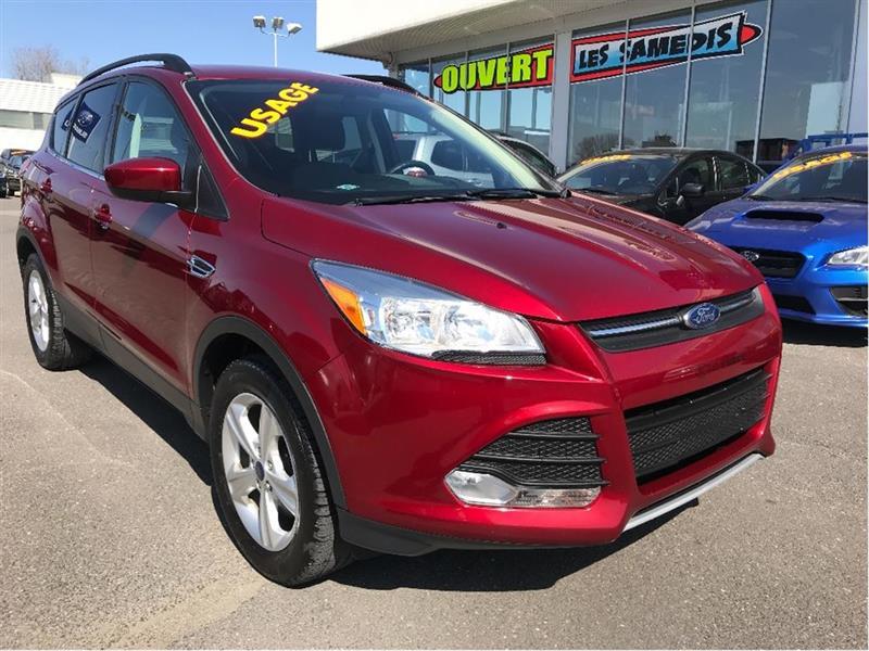 Ford Escape 2013 SE #J1066A