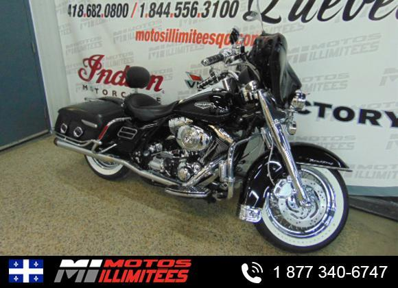 Harley Davidson FLHRC ROAD KING CLASSIC 2006