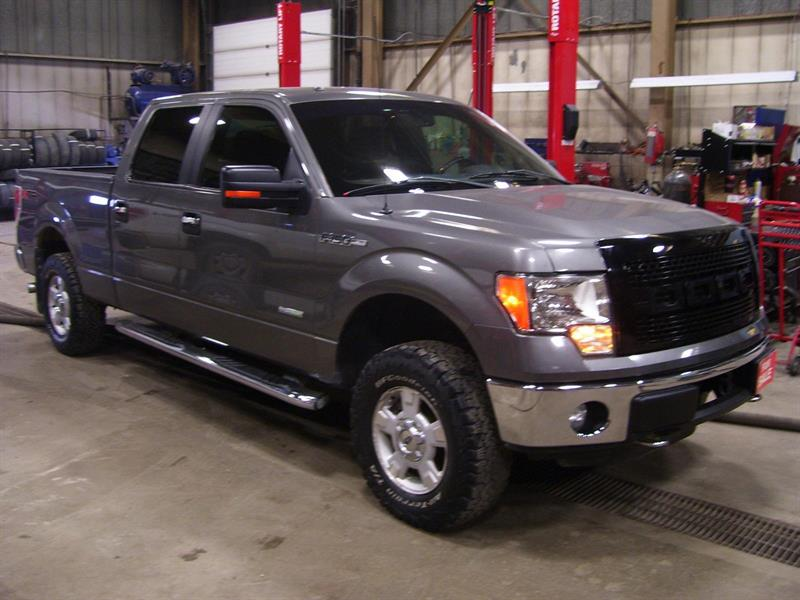 2012 Ford F-150 XLT New Factory Engine #UCD642