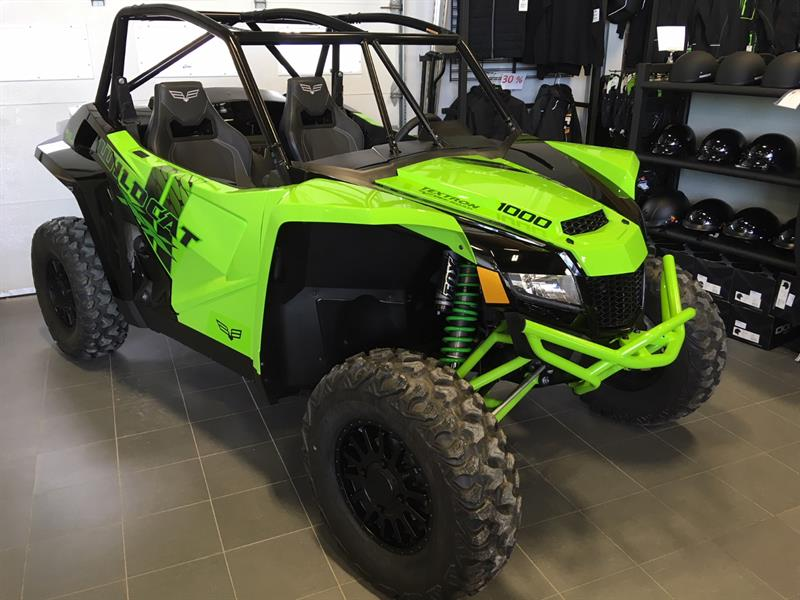 Arctic Cat Wildcat 1000 2018