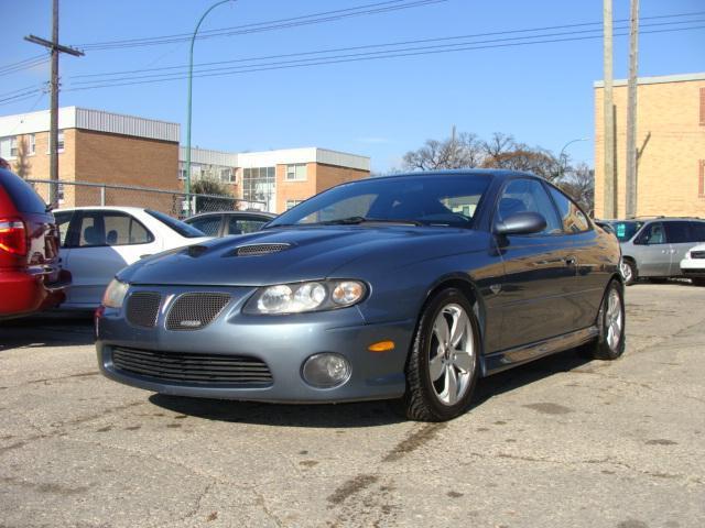 2005 Pontiac GTO #0703