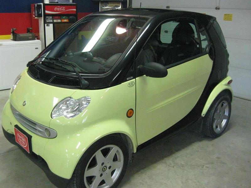 2006 Smart Pulse Kermit Edition #P  2269