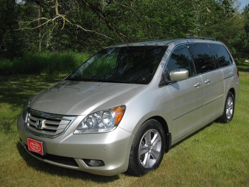 2008 Honda Odyssey Touring Edition DVD / Nav / Camera #P  6597