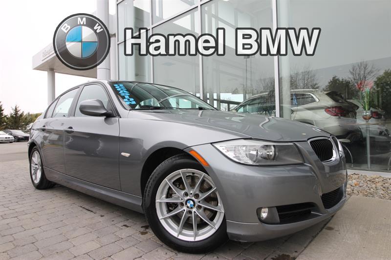 BMW 3 Series 2011 4dr Sdn 323i RWD #18-199NAZ