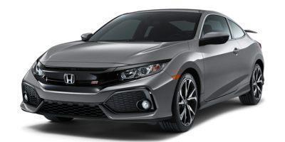Honda Civic Coupe 2018 #318642