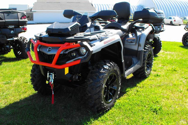Can-am Outlander Max XT 2018
