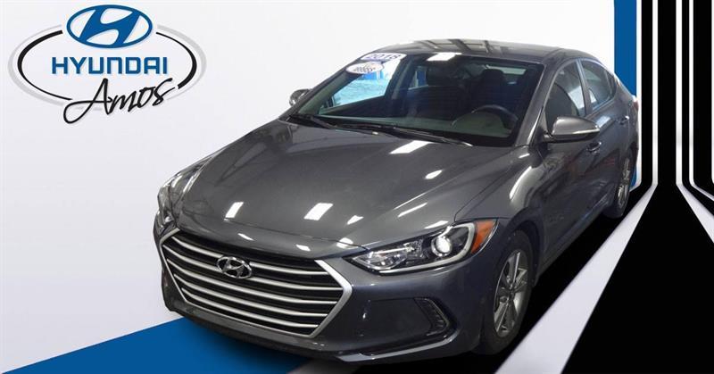 Hyundai Elantra 2018 GL #26198
