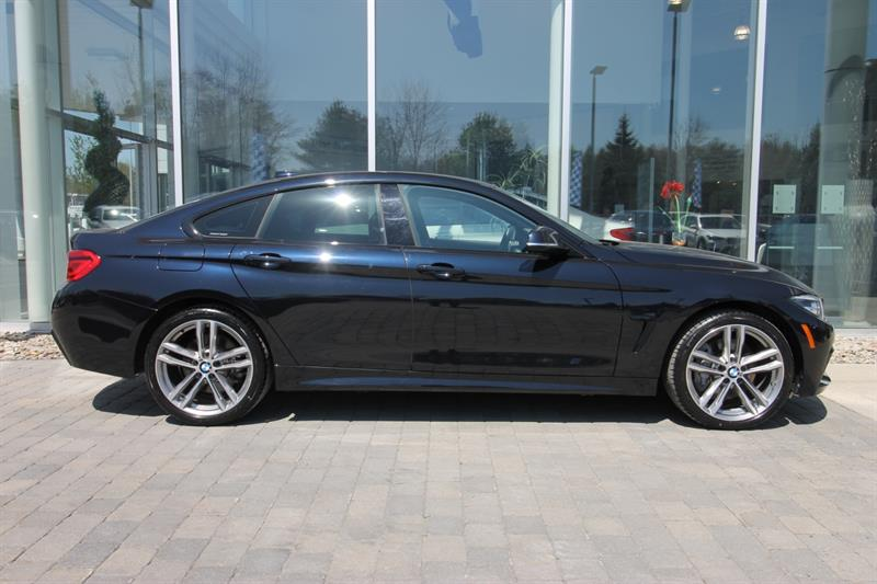 2018 BMW 4 Series 430i xDrive Gran Coupe #18-171N