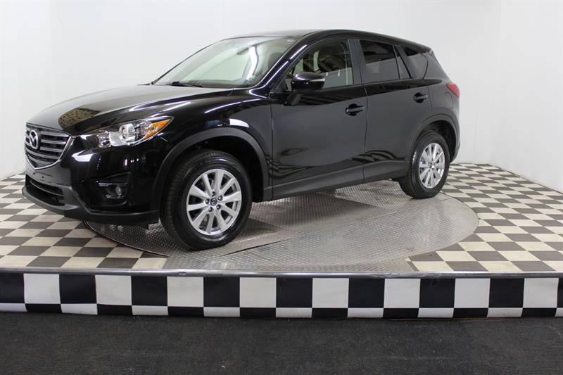 Mazda CX-5 2016 GS AWD #A6566