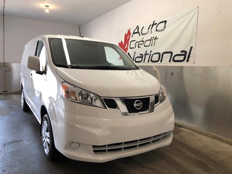 Nissan NV200 2017 RESERVÉ #4174