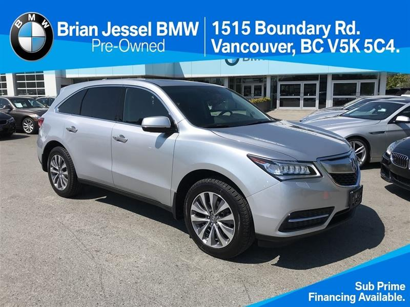 2014 Acura MDX at #BP632410