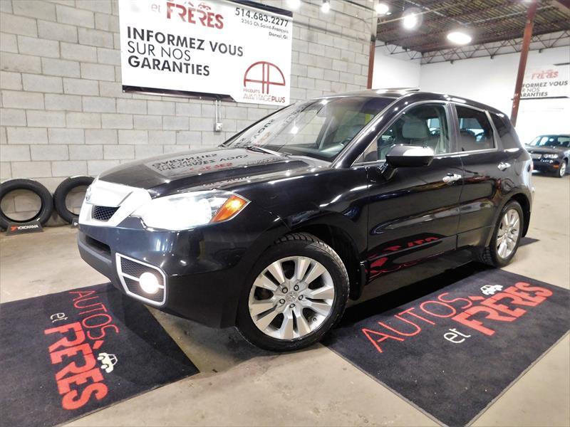 Acura RDX 2012 AWD 4dr #2242
