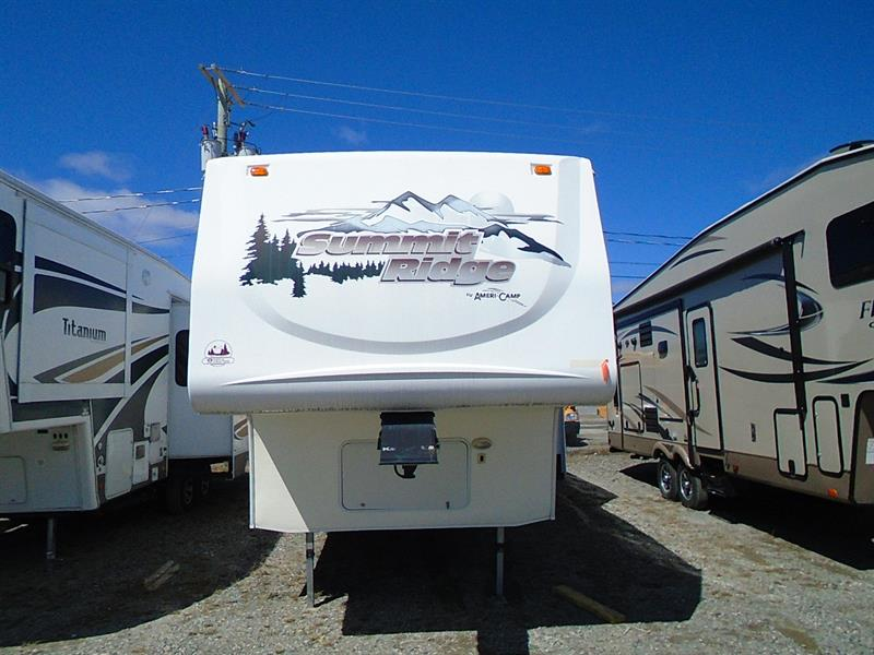 Aerolite Other 2006 SUMMIT RIDGE F299R