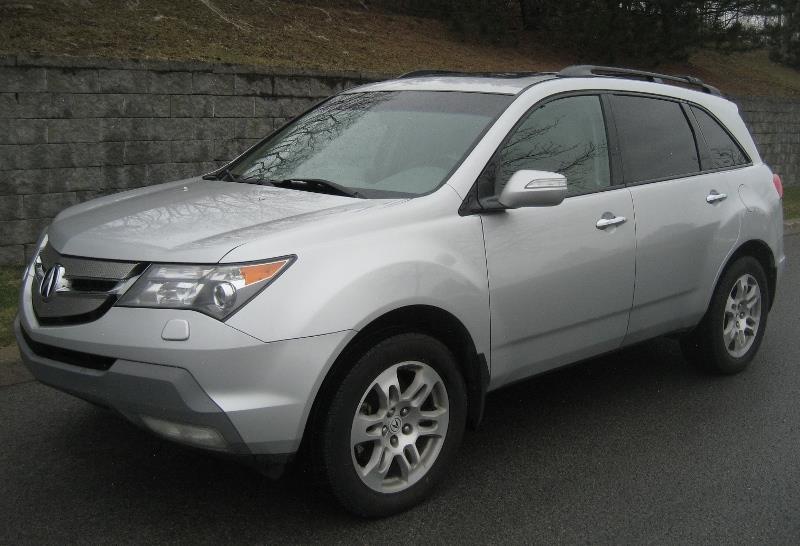 Acura MDX 2009