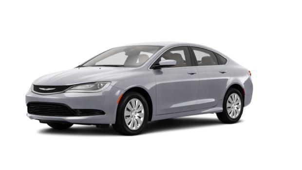 Chrysler 200 2016 LX  #36346A