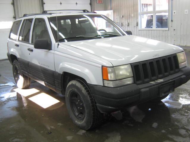 Jeep Grand Cherokee 1996 4dr Laredo 4WD #A4892
