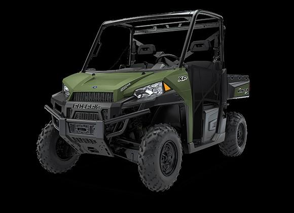 Polaris Ranger XP 900 2018