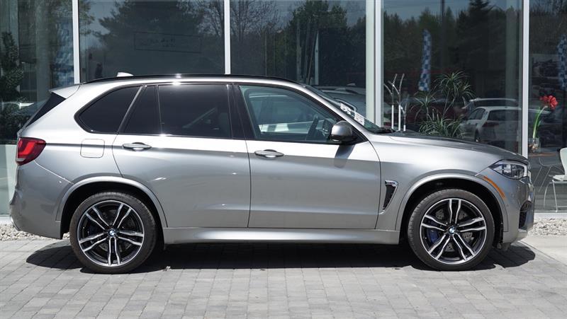 BMW X5 M 2018 X5 M #18-165N
