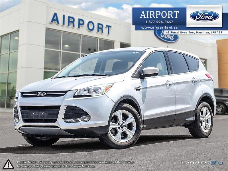 2014 Ford Escape SE FWD with only 61,029 kms #C80513