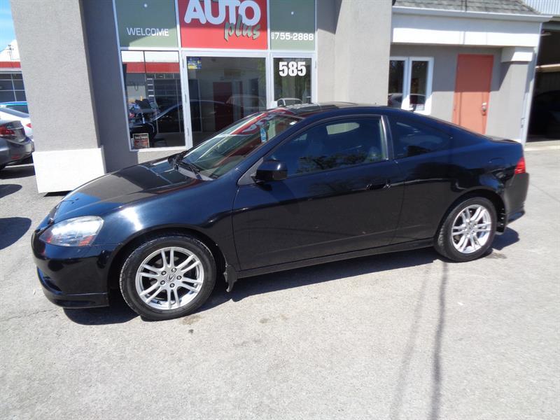 Acura RSX 2005 BAS KILO..... #9764
