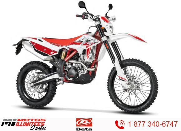 2018 Beta 350 RR-S
