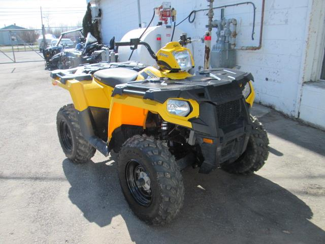 Polaris Sportsman 570 2016