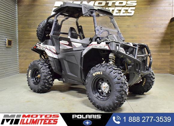 Polaris Ace 900 SP EPS 2017