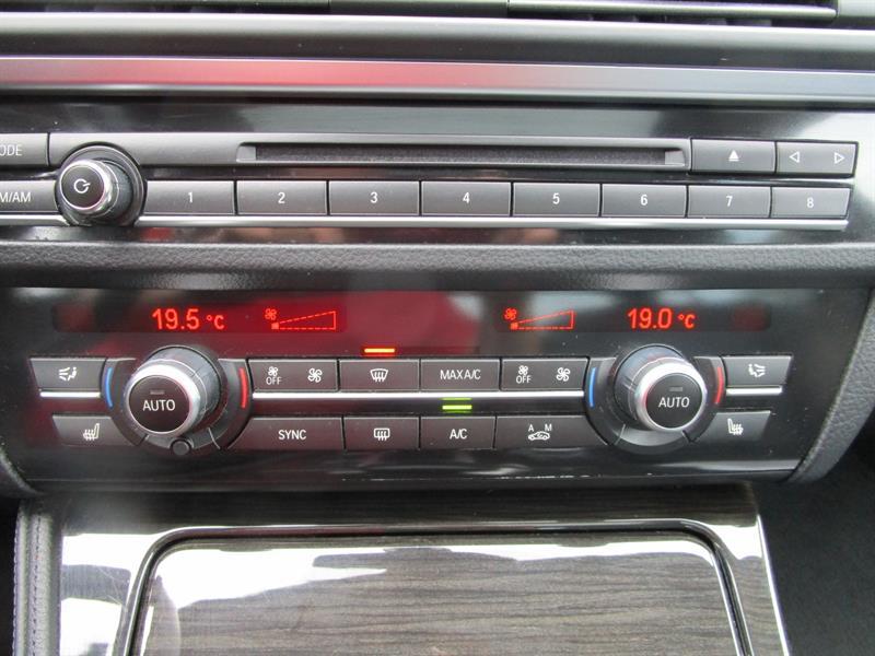 BMW 5 Series Sedan 20