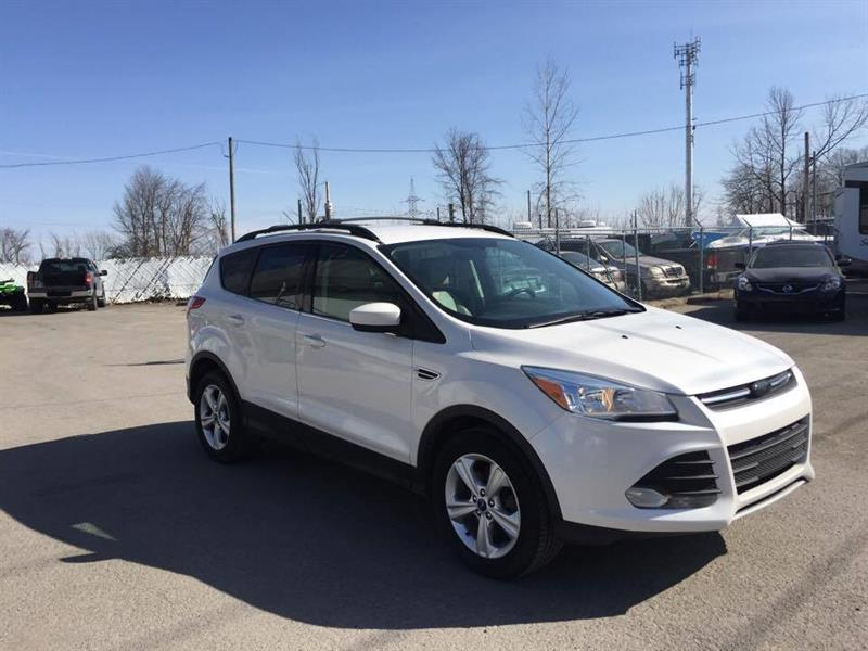 Ford Escape 2013 4WD 4dr SE #B66562