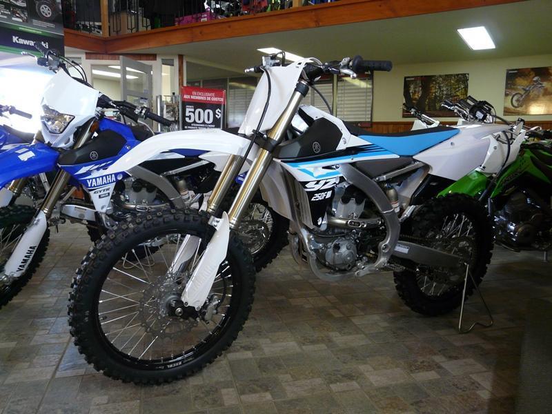 d62aefd1dc3 Yamaha 2018YZ250F 7 649