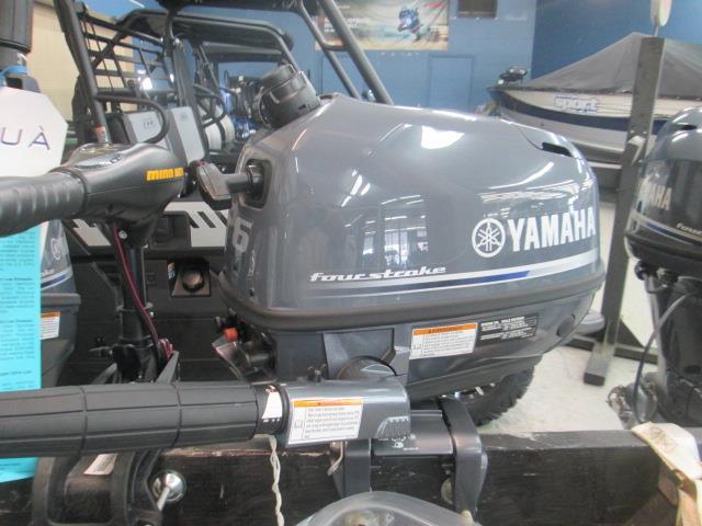 Yamaha 9.9 2018
