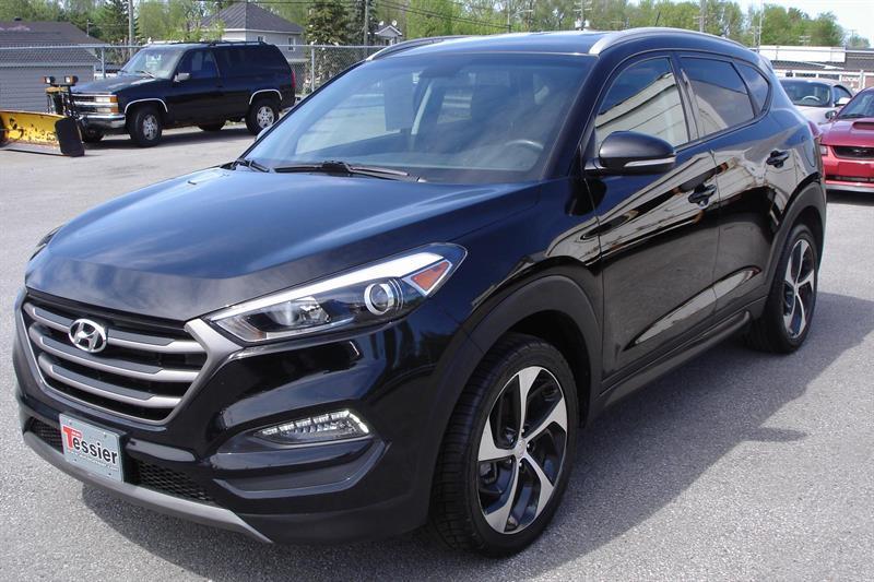 Hyundai Tucson 2016 Premium AWD 1.6T