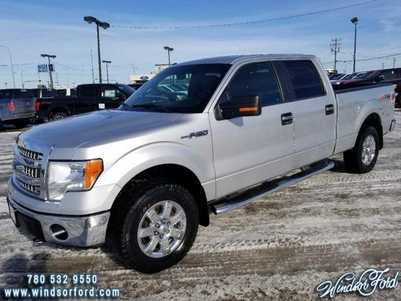 2013 Ford F-150 XLT #RT0276A