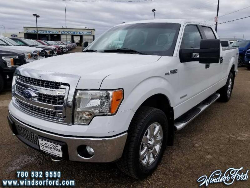 2013 Ford F-150 XLT #RT0527A