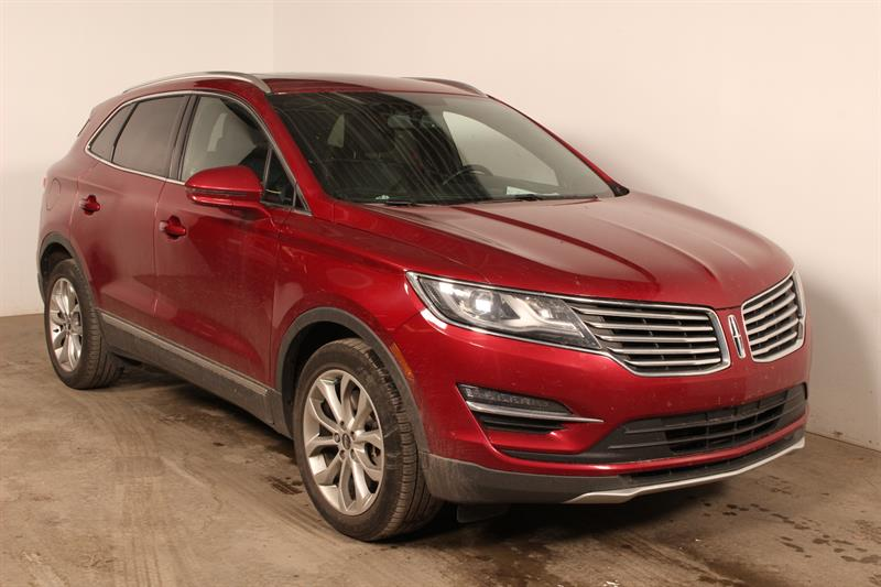Lincoln MKC 2016 AWD 4dr Select #80925A-AD