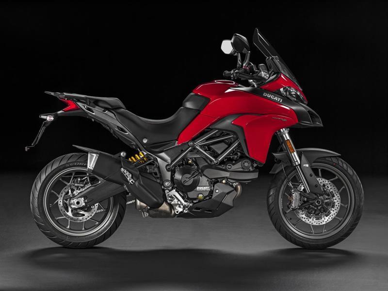 Ducati Multistrada 950 2018