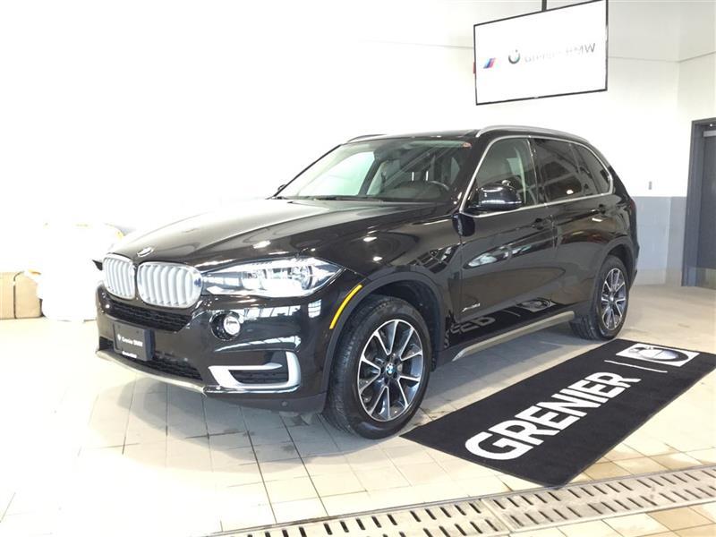 2014 BMW X5 Groupe premium, garantie, financement 0.9% #B0232