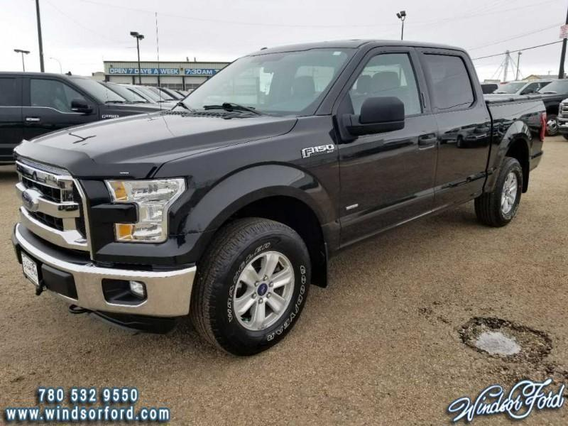 2015 Ford F-150 XLT #RT0401A