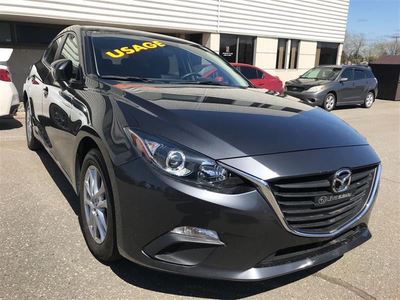 Mazda Mazda3 Sport 2015 GS #15205A