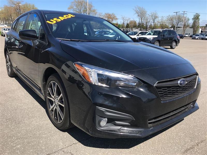 Subaru Impreza 2017 sport 5 portes #15444A
