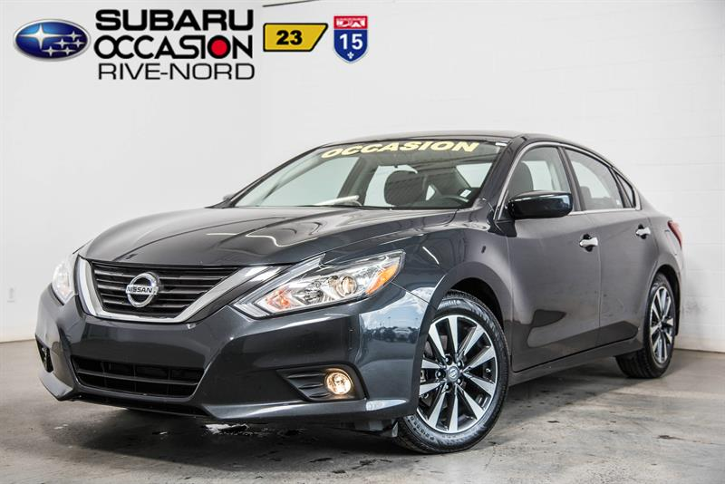 Nissan Altima 2017 SV TOIT.OUVRANT+MAGS+CAM.RECUL #943122