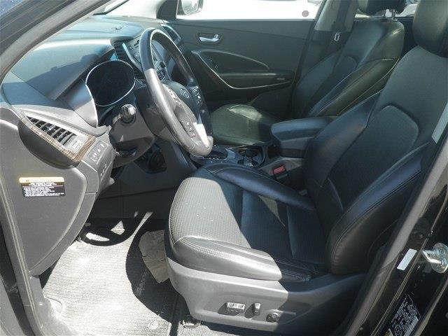 Hyundai Santa Fe Sport 15