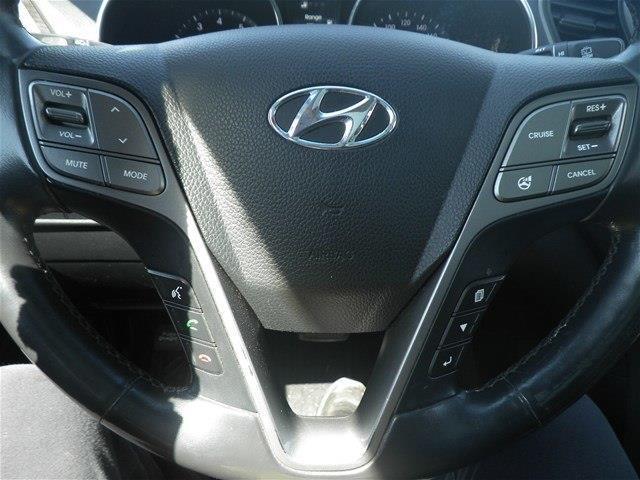 Hyundai Santa Fe Sport 21