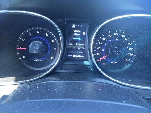 Hyundai Santa Fe Sport 22