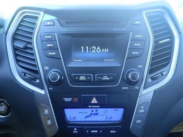 Hyundai Santa Fe Sport 24