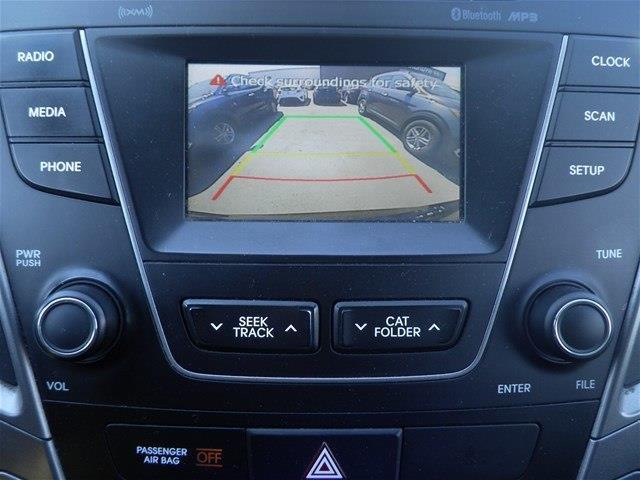 Hyundai Santa Fe Sport 27