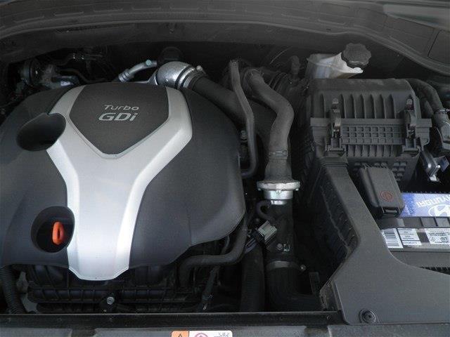 Hyundai Santa Fe Sport 29