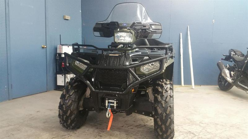 Polaris Sportsman 570 Big Boss 6x6 2018